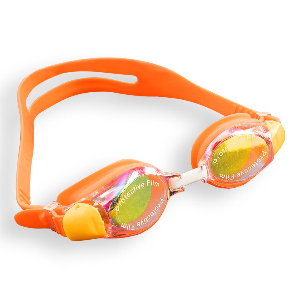 Occhiali di protezione di nuoto per Bambini e Adolescenti