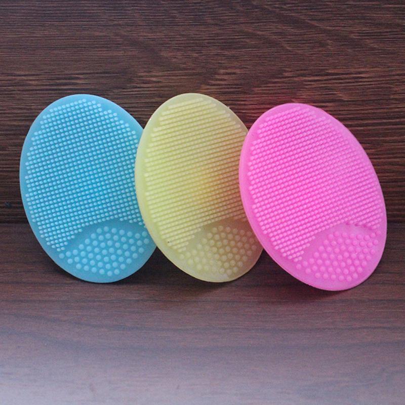 Pack de 3 Doux pour Laver les Cheveux Massage à la Brosse Peigne