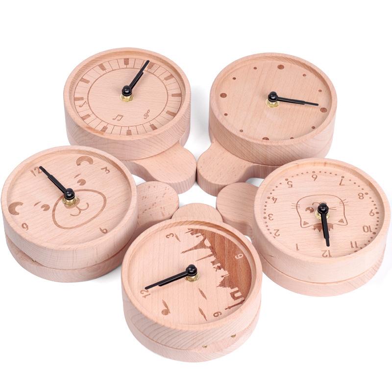Orologio Design Dente Keepsake Box
