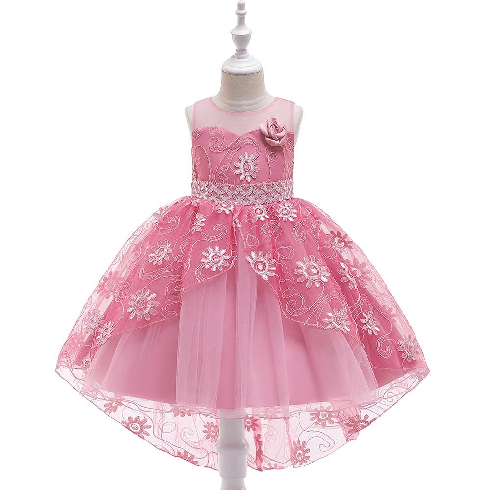 Broche robe de soirée Imprimer de Princesse pour les Filles