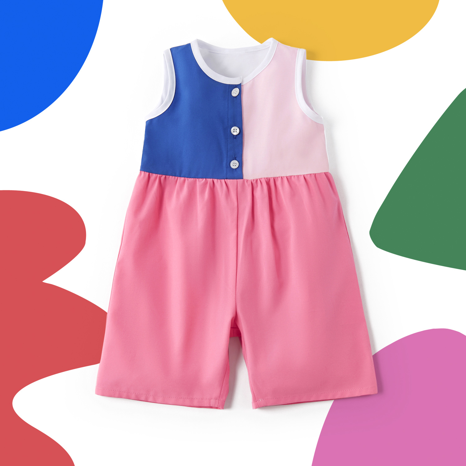 Baby & Toddler Outfits